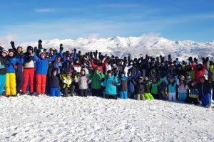 Skikurs OBS 2019