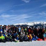 OBS Papenteich Skiexkursion 2020